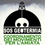 Amiata. Geotermia: Comunicato di SOS Geotermia sul convegno tra ENEL ed imprese