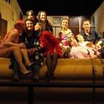 """Abbadia S. Salvatore. Al Teatro Amiata in scena """"Oscar, due figlie e tre valigie"""""""
