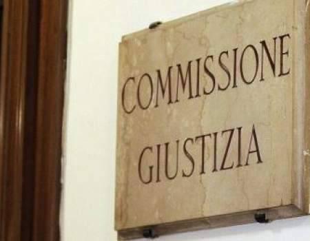 targa_commissione_giustizia