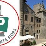Santa Fiora. Progetto Santa Fiora, riflessione critica sul funzionamento politico/amministrativo dell'Unione dei Comuni Amiata Grossetana