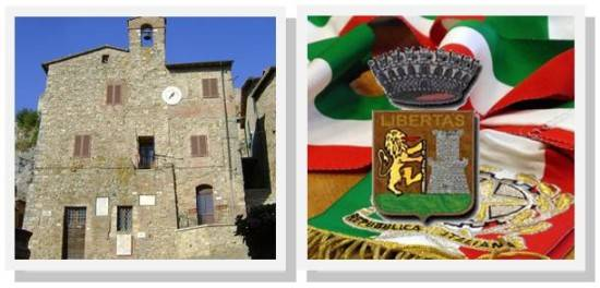 Castiglione d'Orcia. Consiglio Comunale convocato per il 28 Aprile
