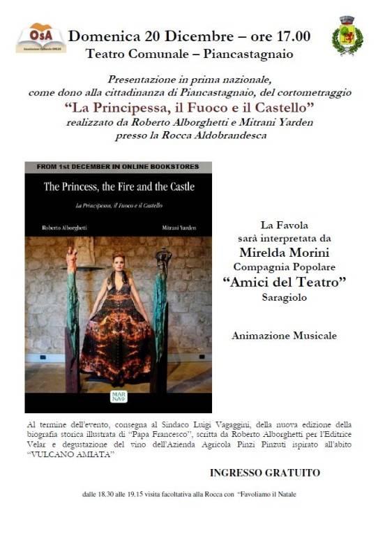 Principessa_Fuoco_Castello_locandina