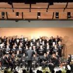 Santa Fiora. Concerto di Capodanno della Filarmonica Gioberto Pozzi