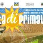 Castiglione d'Orcia. Tre giorni di eventi, tra il Tuscany Crossing, sport, natura, tradizione e mercatini biologici