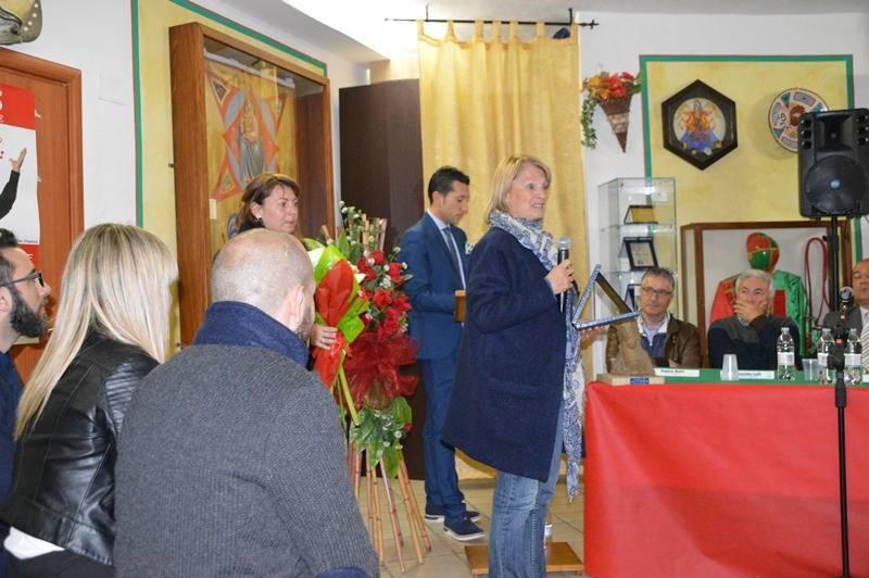 Foto G. Forti - Piancastagnaio