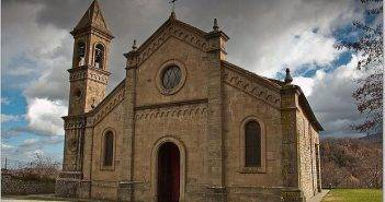 Pieve ad Lamulas (Foto danielephoto 2010)