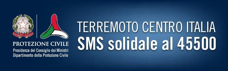 Protezione_Civile_Terremoto_Sms_solidale