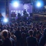 """Abbadia S. Salvatore. Tutto pronto per """"Ferra il Contest"""", la competizione musicale per musicisti emergenti"""