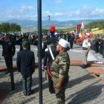 Radicofani. Il 17 Giugno di 72 anni fa, la fucilazione dei due partigiani Tassi e Renato Magi. I caduti della Legione Straniera