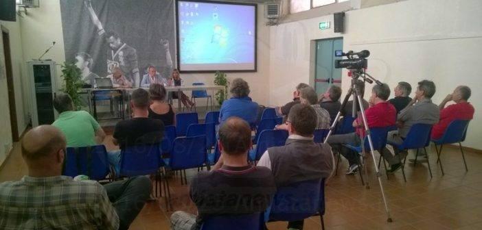 Abbadia San Salvatore. Per l'Unione dei Comuni Amiata Val d'Orcia, nuove prospettive imprenditoriali nell'agricoltura di montagna