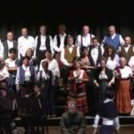 Santa Fiora. Concerto della Corale Padre Corrado Vestri.