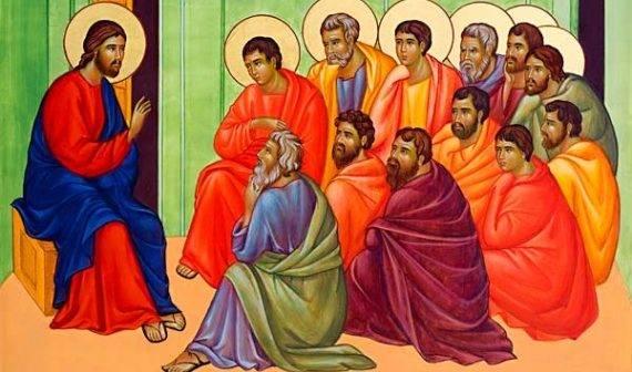 Opere e giorni del Signore. XVI^ Domenica del Tempo Ordinario (B)