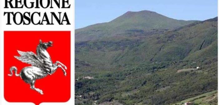Amiata. Dalla Regione 500.000 Euro per il turismo con la variazione di bilancio
