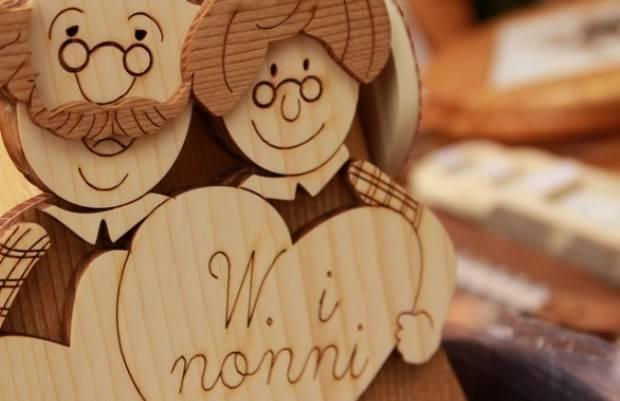 Calendario Festa Dei Nonni.Arcidosso Cinque Giorni Di Iniziative Per La Festa Dei