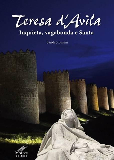 libro_santa_teresa_d_avila_sandro_lusini