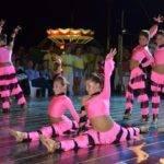 """Piancastagnaio. """"Born to dance"""", lo spettacolo di ballo Odissea 2001: una festa pensando alle popolazioni colpite dal sisma"""