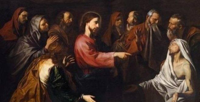 """Redazione: """"Opere e giorni del Signore"""": XXVI^ Domenica del Tempo Ordinario (C)"""