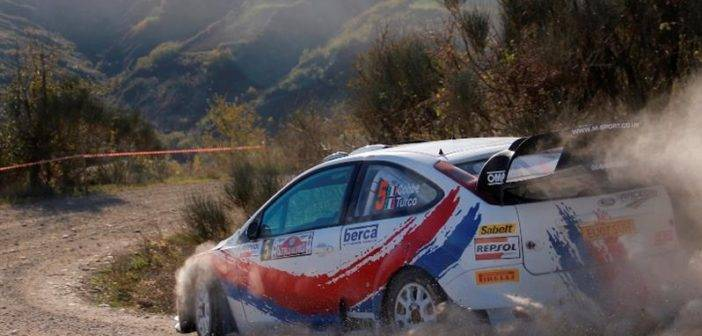 Val d'Orcia. Strada non disponibile: rinviata la X^ edizione del Rally