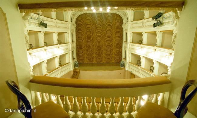 Il Teatro - Foto