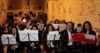 """Castiglione d'Orcia. Concerto natalizio della Filarmonica """"La Castigliana"""""""