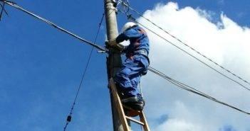 Piancastagnaio. Momentanea interruzione del servizio elettrico nella giornata di Lunedì 22 Ottobre