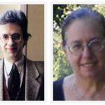 Castiglione d'Orcia. Cittadinanza onoraria ai professori Gianguido Piazza e Zelia Grosselli