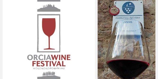 """S. Quirico d'Orcia. Orcia Wine Festival, il vino più """"bello"""" del mondo fa festa in Val d'Orcia"""