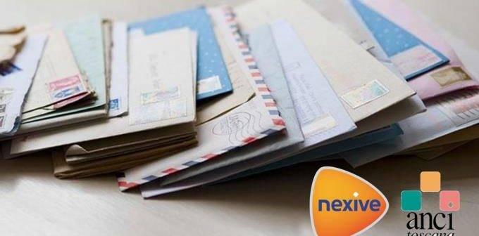 Siena e provincia partnership tra anci toscana e nexive for Recapito postale