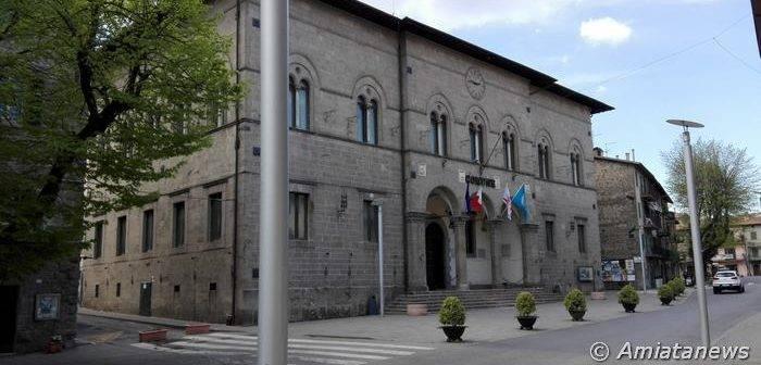 Abbadia San Salvatore. Il Comune presenta i lavori pubblici