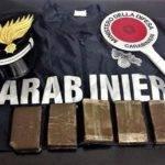 Montepulciano. I Carabinieri denunciano quattro giovani per spaccio di stupefacenti