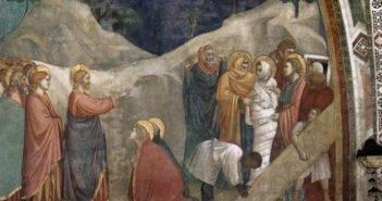 Giotto_Resurrezione_Lazzaro