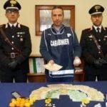 Montepulciano. Arrestato operaio per spaccio e detenzione di sostanze stupefacenti