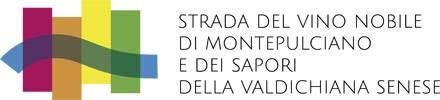 Montepulciano_Strada_del_Nobile_Sapori_Val_di_Chiana_logo_orizzontale