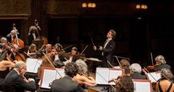 Cinigiano. Il concerto dell'Orchestra Toscana apre ufficialmente l'Amiata Festival 2017