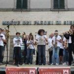 """Santa Fiora. Alle Bagnore terzo appuntamento di """"In Crescendo"""" con il concerto della Filarmonica Pozzi"""