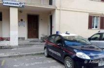 Tenenza dei Carabinieri di Abbadia S. Salvatore