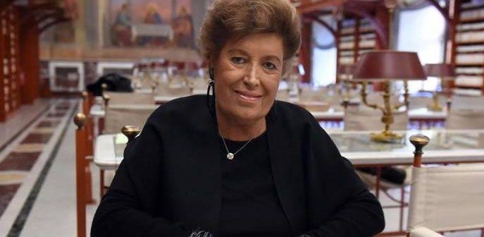 "Piancastagnaio. Si è spenta a Roma Carla Fendi, una ""pianese"" cortese"