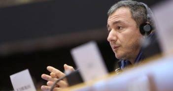 Dario Tamburrano (ITRE- Public hearing)