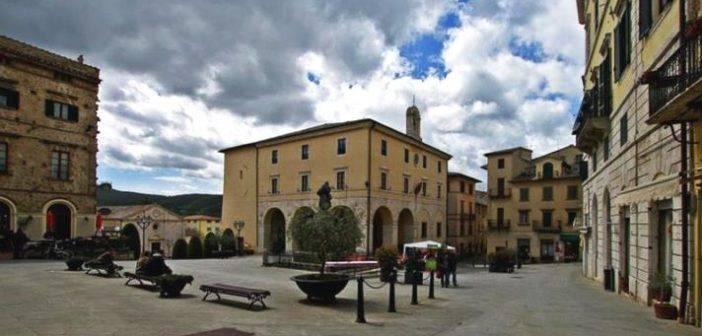 Sarteano. Contributi del Comune per affitti e bonus idrico