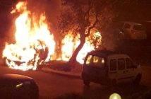 Siena_auto_Carboni_in_fiamme