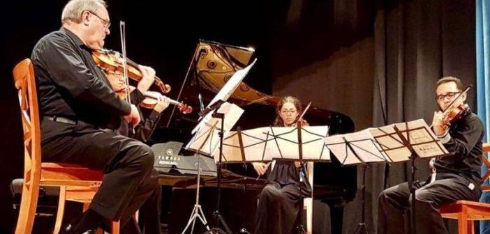 """Arcidosso. Ancora grande musica con il """"Clazz International Festival"""""""