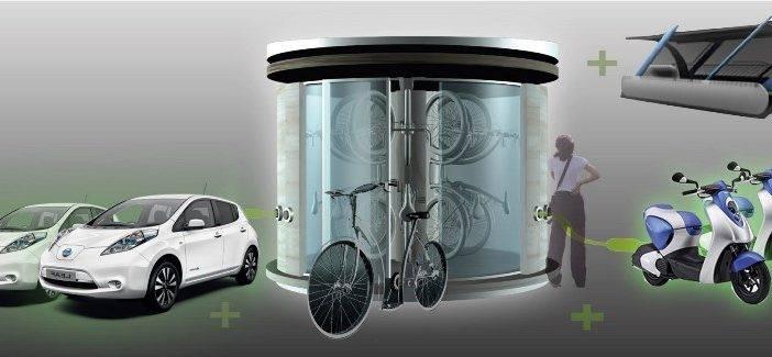 """Argentario. Presentato """"Life for Silver Coast"""",  il rivoluzionario sistema di mobilità sostenibile"""
