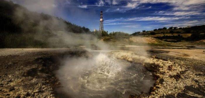 Monterotondo M. Turismo e geotermia: il Comune finanzia interventi di miglioramento dei percorsi nel Parco delle Biancane