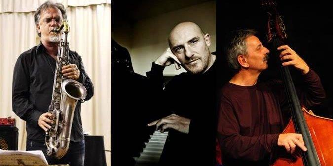 Orbetello. Alla Scapigliata il Jazz di Cocco Cantini con Ramberto Ciammarughi e Ares Tavolazzi