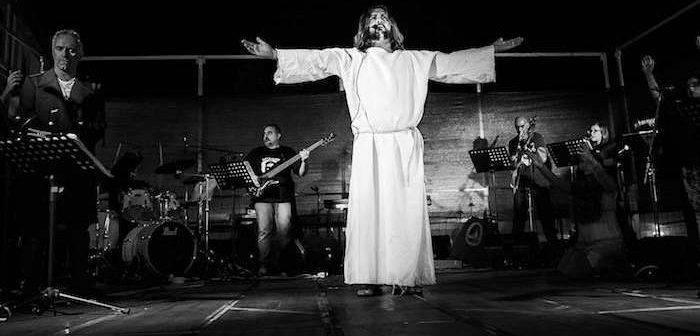 Piancastagnaio. Opera Live presenta la grande Rock Opera di Jesus Christ Superstar