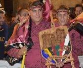 """Piancastagnaio. Nella Festa degli Statuti, il Coro vince lo scudo di """"Asta e Bacchetta"""""""
