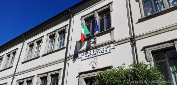 Piancastagnaio_Scuola_Elementare_Pasquale_Mazzi_IMG_20170914_092618