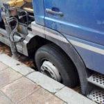 Piancastagnaio_Vigili_del_Fuoco_Camion_Viale_Gramsci_IMG_20171114_122049