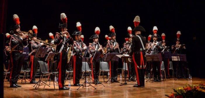 Chiusi_Concerto_Natale_Fanfara_Carabinieri_di_Firenze_20171217_19
