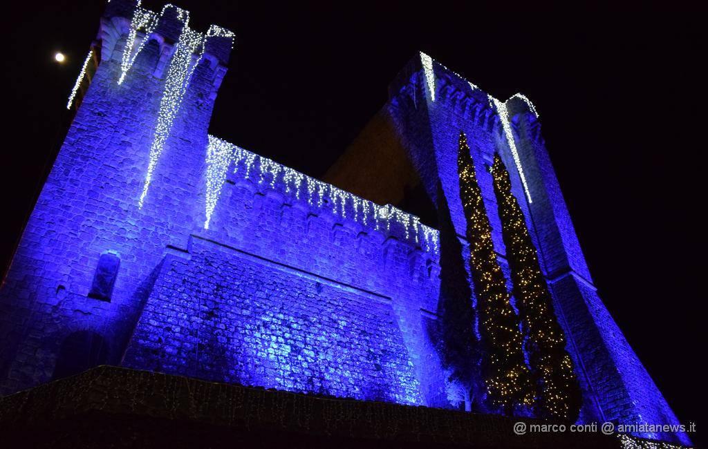 Piancastagnaio_Natale_Illuminazione_Rocca_20170112_DSC_0922